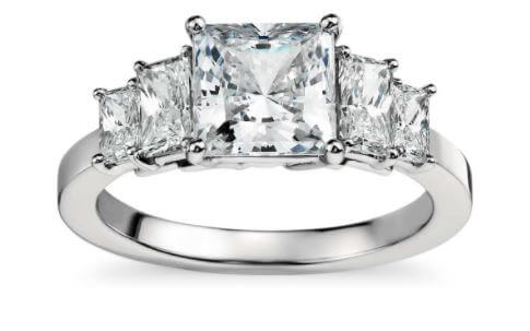 Engagement Rings | 8 Charming Diamond Ring Settings You Must See