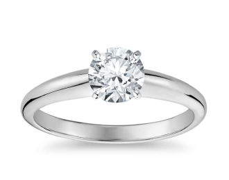 Classic-Simple-Solitaire-Engagement-Ring